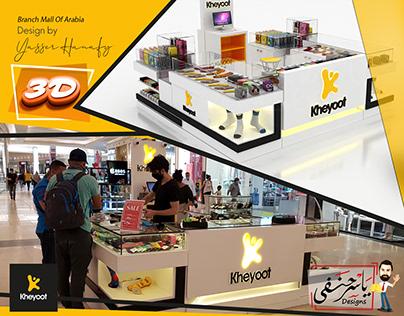 Kheyoot Booth