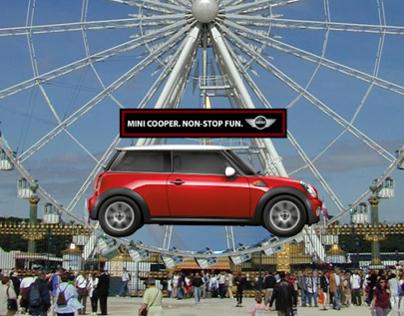 MINI - Ferris Wheel
