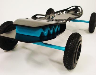 Air Ripper Concept