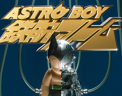 ASTRO BOY Tribute