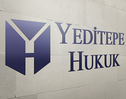 Yeditepe Hukuk Logo Design | 2015