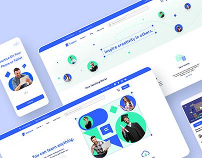 Espace: Web & App
