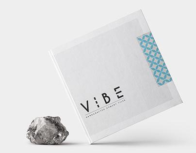 VIBE - Catálogo de productos