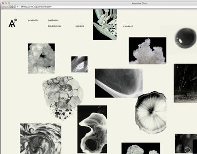 Augustine Claret - website