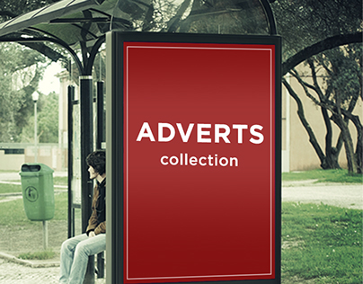 Adverts collection