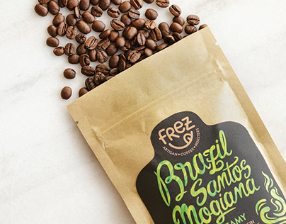 Frez: Fresh Ingredients & Ideas
