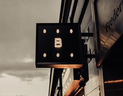 BOURBON Nightclub & Bar