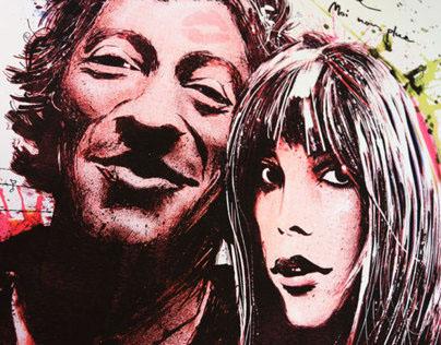 Gainsbourg & Burkin
