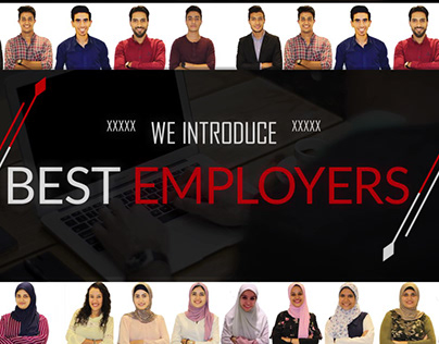 Employers introduction video