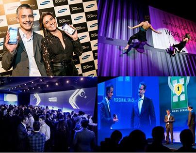 Product Launch: Lançamento Global Samsung S4