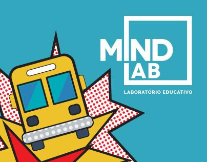 MIND LAB   Laboratório Educativo