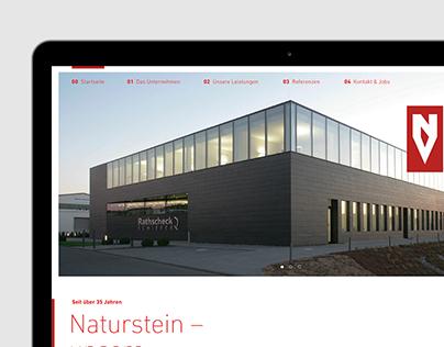 Natursteinwerk Villmar