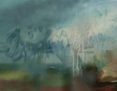 drifting clouds - 2016 - andré schmucki