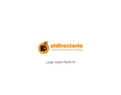 Logo work parte III
