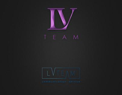 LV Team logo