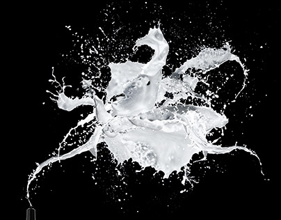 Splash / Liquid Photography - Special Effects