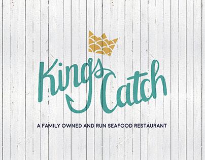 King's Catch: Restaurant Brand