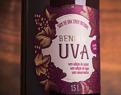 Bendita Uva - Juices