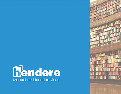 Hendere - Corporate Manual