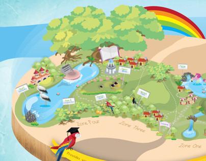 KL Bird Park - Children Educational Campaign