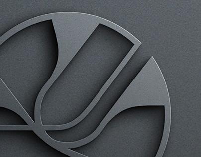 DRONEO drone services - Logo Design