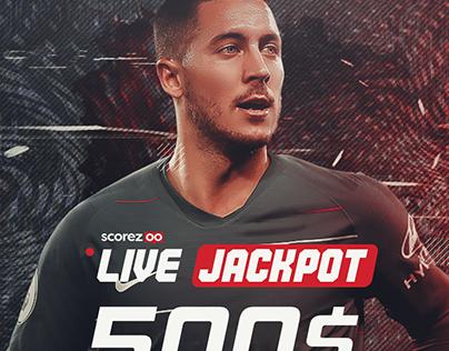 Scorezoo graphics 2019 (January to June)