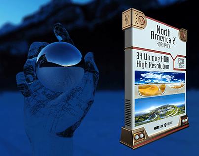 HDRI Pack - North America 2