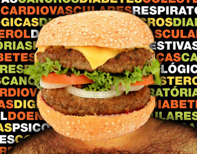 Campanha contra a Obesidade