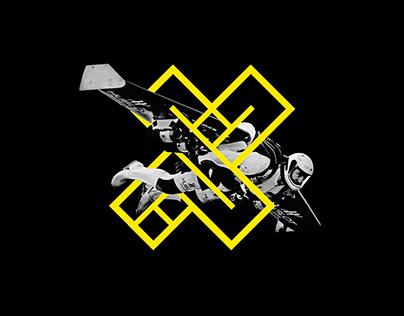 XDubai — Branding