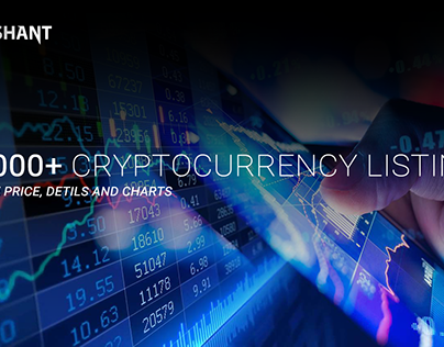 Hashant cryptocurrency tools, reviews and live prices