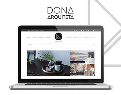 Portal de artigos sobre Lifestyle, Design e Arquitetura