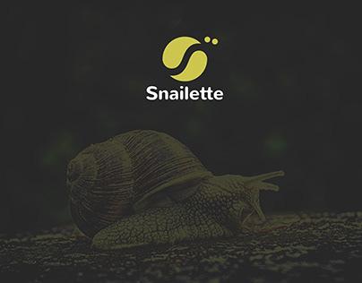 Snailette Brand Identity | Branding