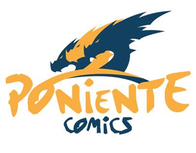 Poniente Comics