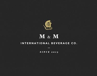M&M International Beverage CO.