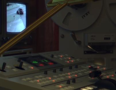 The Control Room (Plus Breakdown)