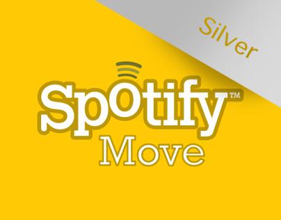 Spotify Move