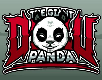 """""""DOKU"""" The Giant Panda"""