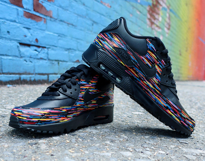 City Edition Air Max 90
