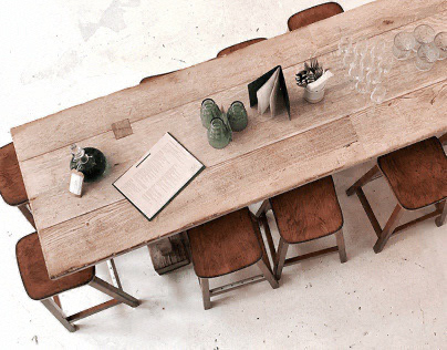 Interior Design / @letstrouve / Social Media Content