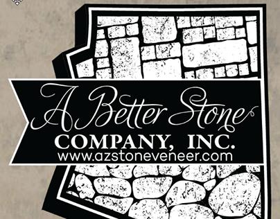 Logo Design - A Better Stone Company