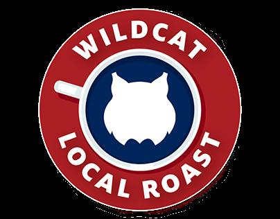 Wildcat Local Roast Branding