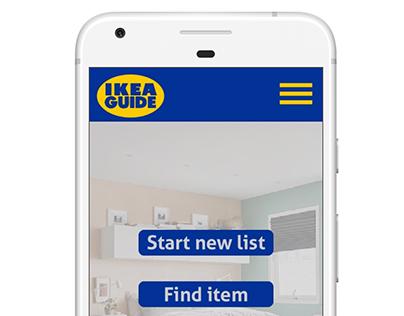 IKEA GUIDE