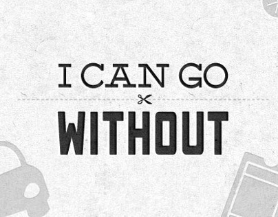 I Can Go Without