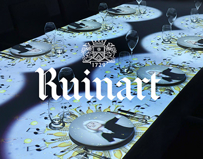RUINART/DIRECTOR