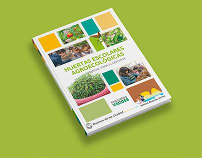 Huertas Escolares Agroecológicas | Min de Educación