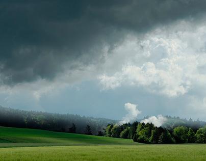 Jardins de nuages 1