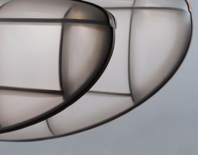 Olympus Light & Architect Stool by Studio Dunn