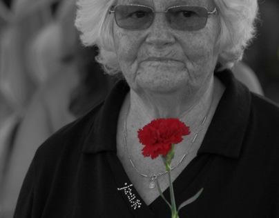 Manif - Que se lixe a troika (Loulé, 15 Set. 2012)