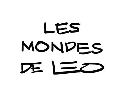 Les Mondes de Leo