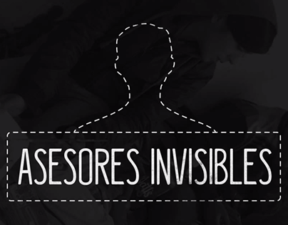Asesores Invisibles - Oro Young Interactives 2014